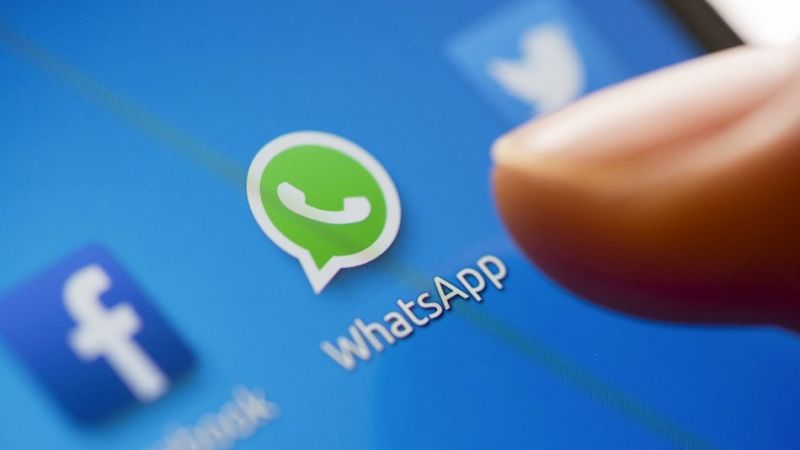 whatsapp logo teaser