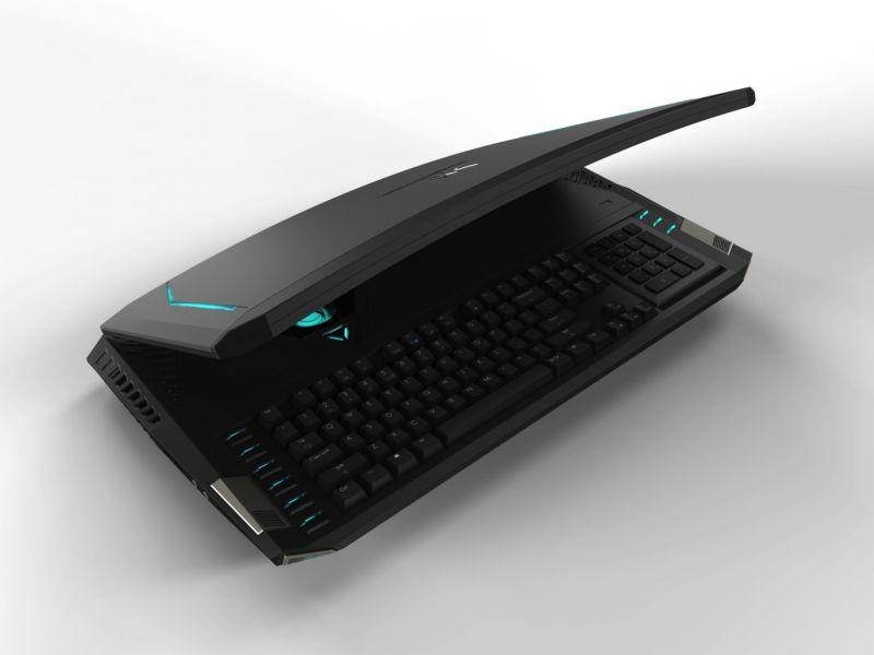 Acer Predator 21 X 02