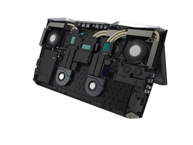 Acer Predator 21 X 04