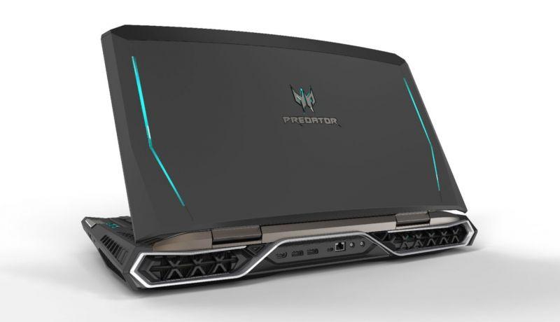 Acer Predator 21 X 05