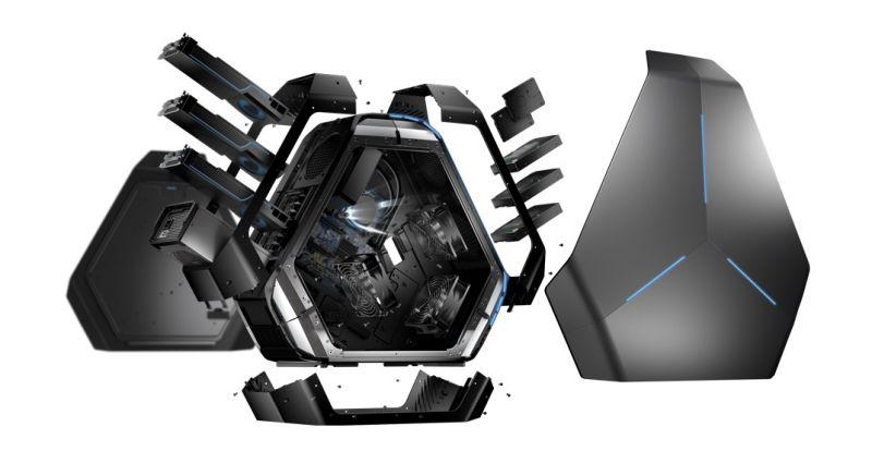 Alienware AMD Area 51