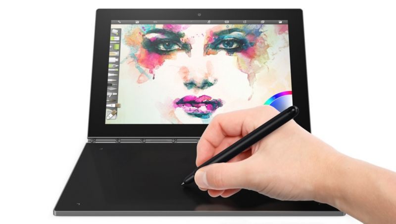 Lenovo Yoga Book 05