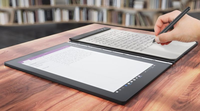 Lenovo Yoga Book 06