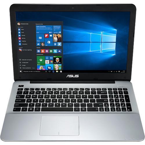 Notebook Asus X555UB-BRA-XX274T