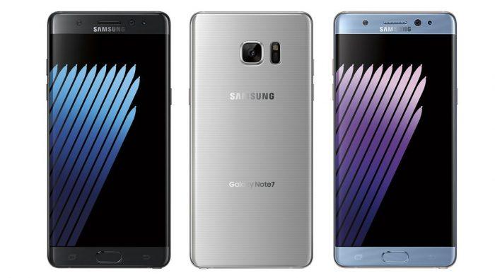 Samsung Galaxy Note 7 final teaser