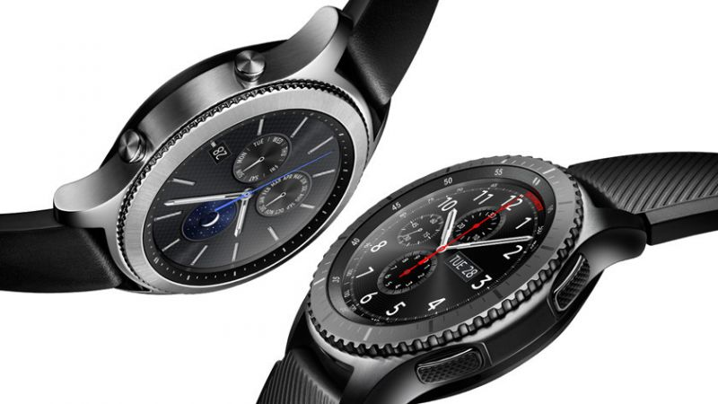 Samsung Gear S3 final