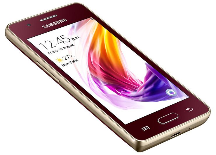 Samsung Z2 06