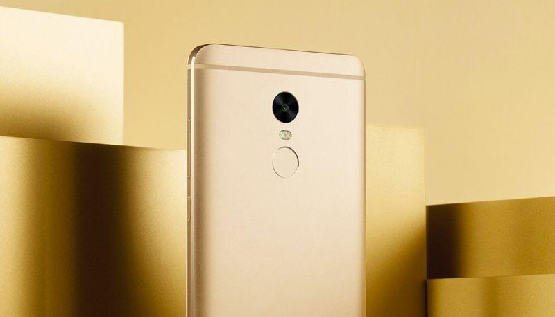 Xiaomi Redmi Note 4 04