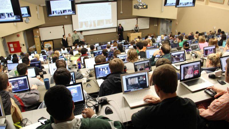 notebooks nas universidades