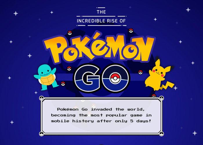 pokemon go infografico