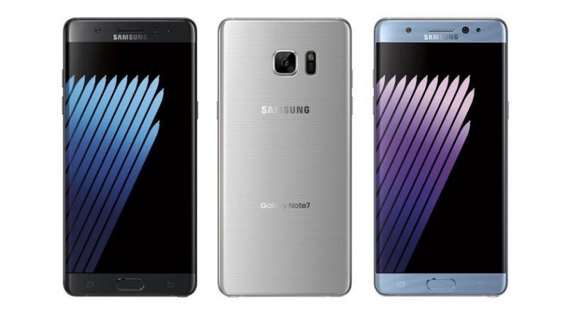 Galaxy Note 7 teaser