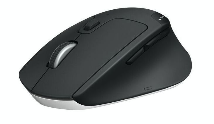 Logitech Silent Mouse 02