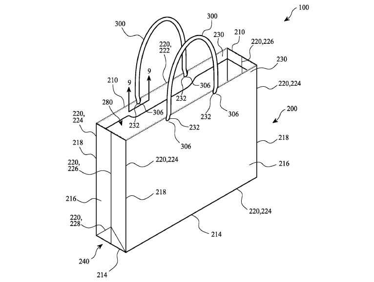apple-patente-bolsa-papel apple