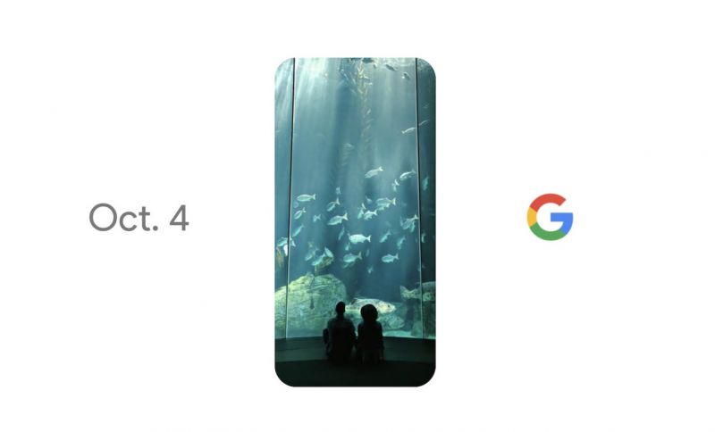 google-evento-4-outubro-pixel made by google