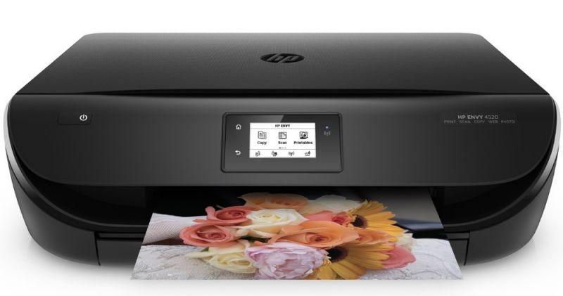 hp-impressoras