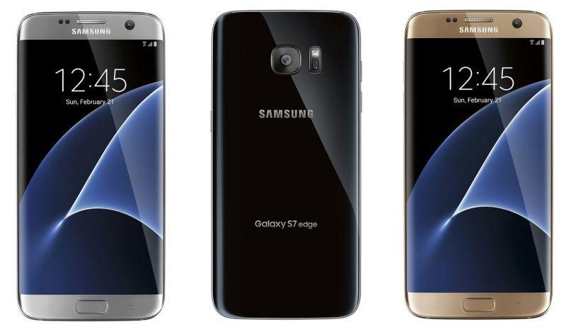 smartphones top de linha