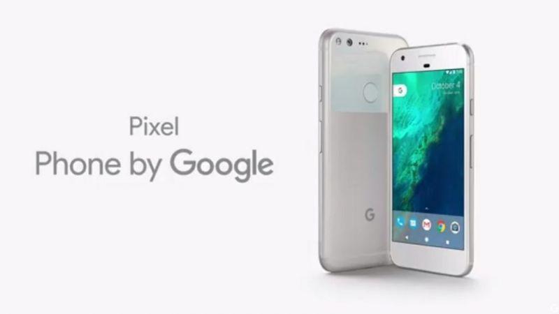 google-pixel-by-google