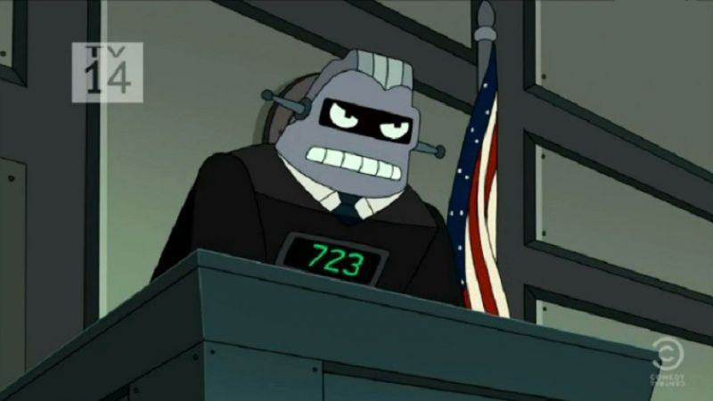 juiz-robo