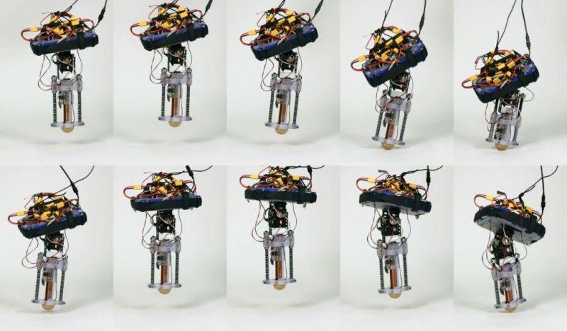 robo-disney