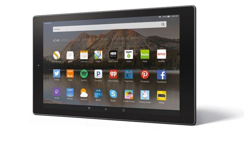 tablet-amazon