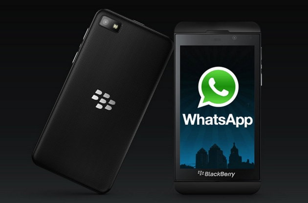 whatsapp-prolongara-el-soporte-para-blackberry-os-y-blackberry-10