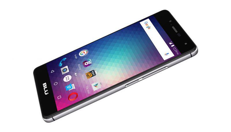 blu-smartphones
