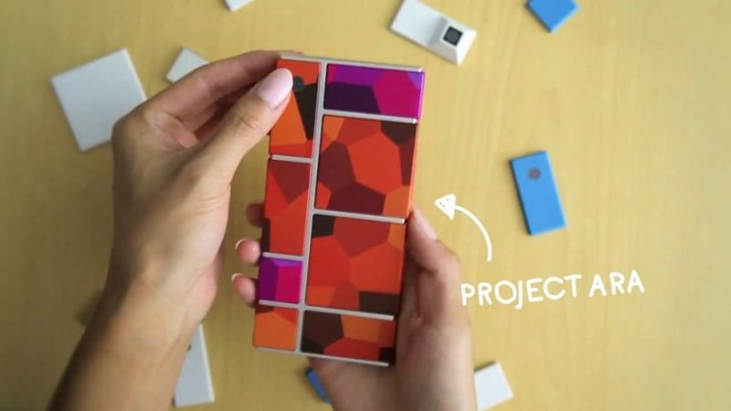 project-ara-funcional-topo project ara