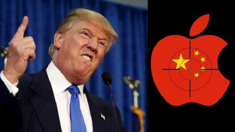 trump-apple-china