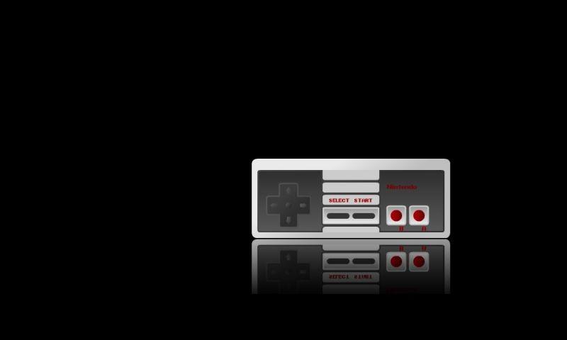 controles de videogames