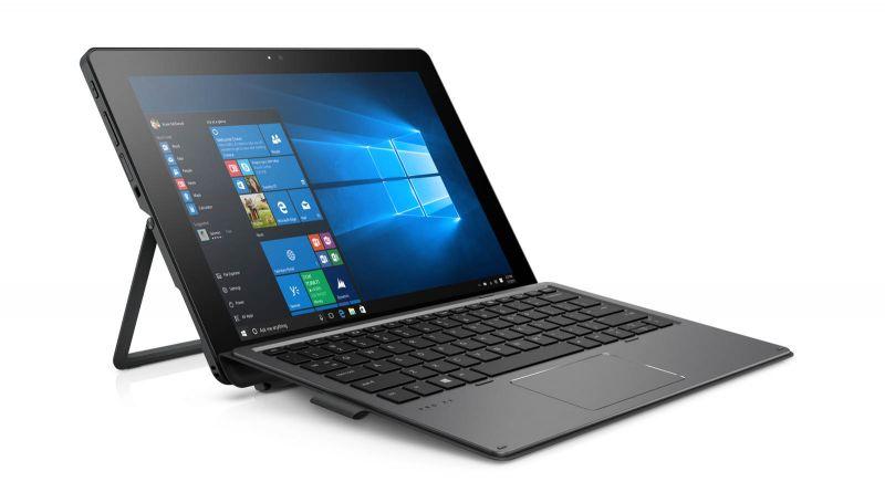 HP Pro x2