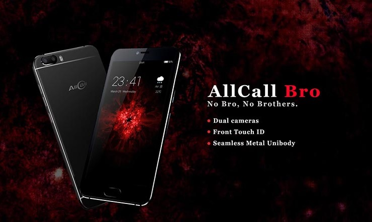AllCall Bro