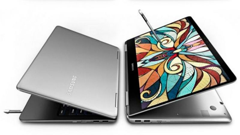 Notebook Pro 9