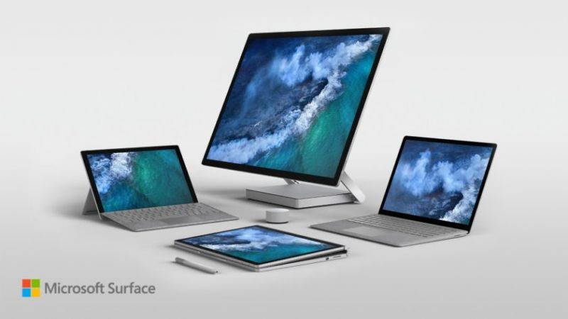 Surface Plus