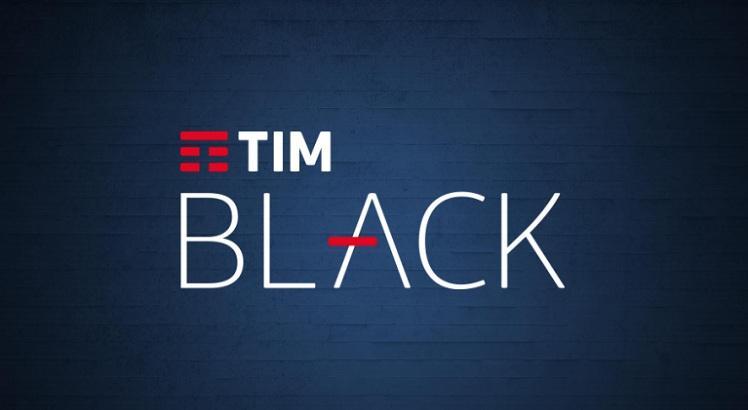 tim black