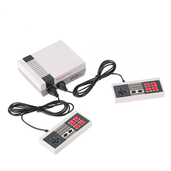 NES Family Recreation Video Game Machine