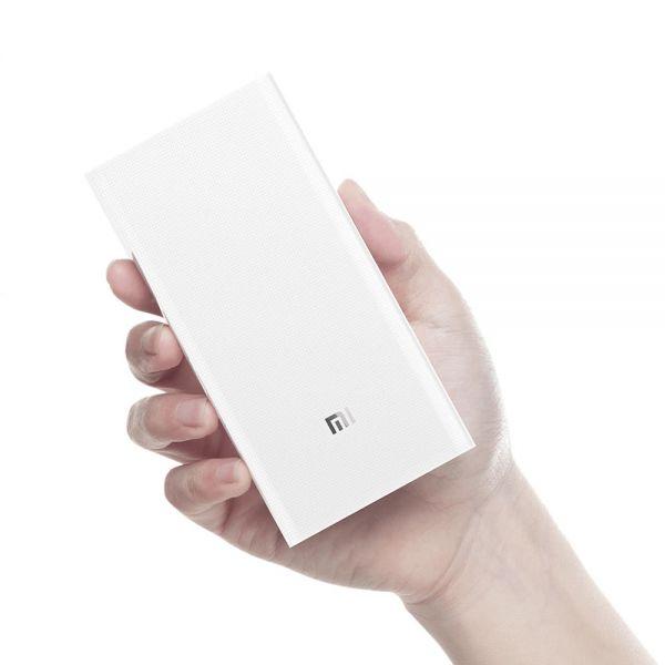 Xiaomi Mi Power Bank 2