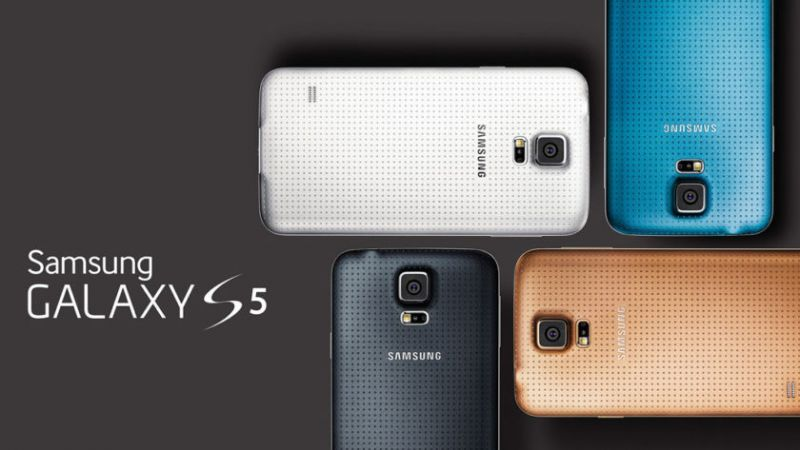 Samsung Upcycling