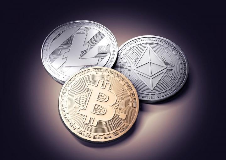 cripto moedas