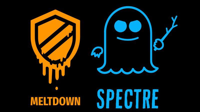 spectre e meltdown
